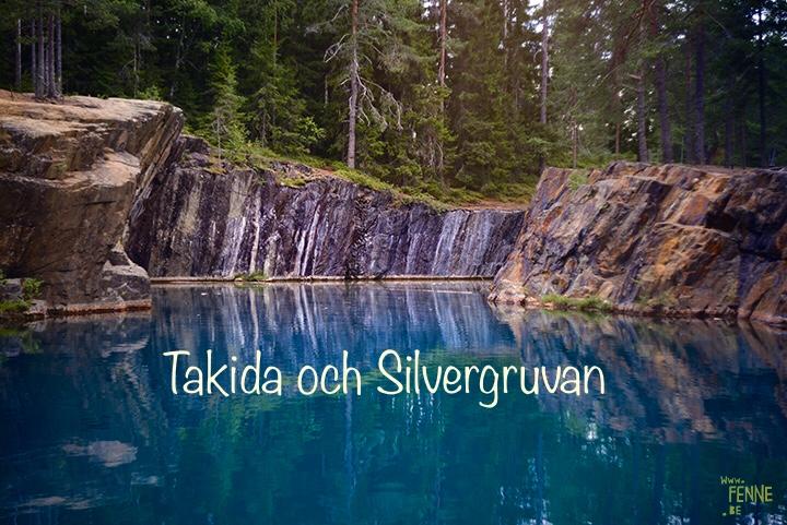 Westerdals institutt for film og medier - Takida och Silvergruvan