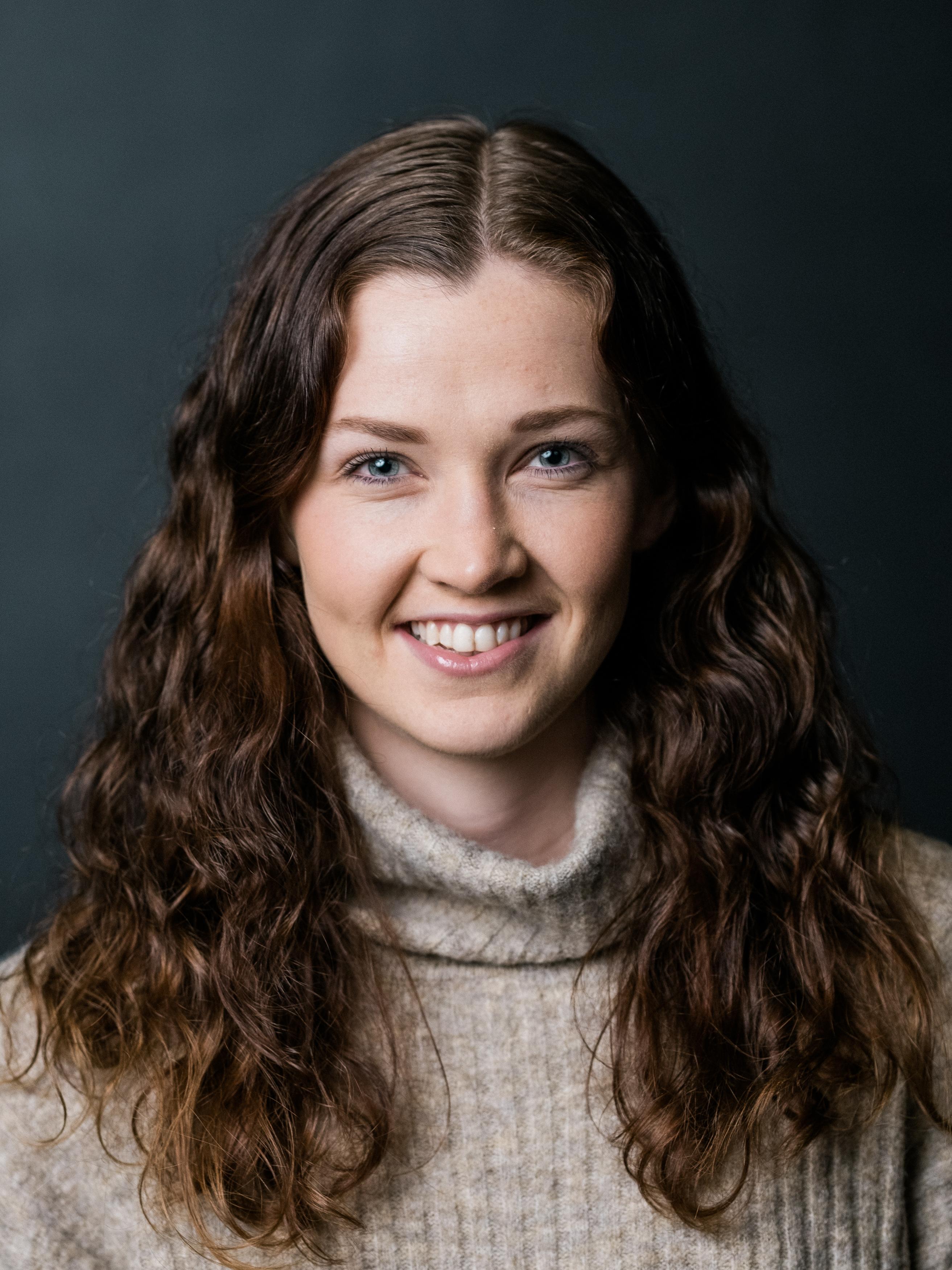 Institutt for scenekunst - Katrine Kvikstadhagen