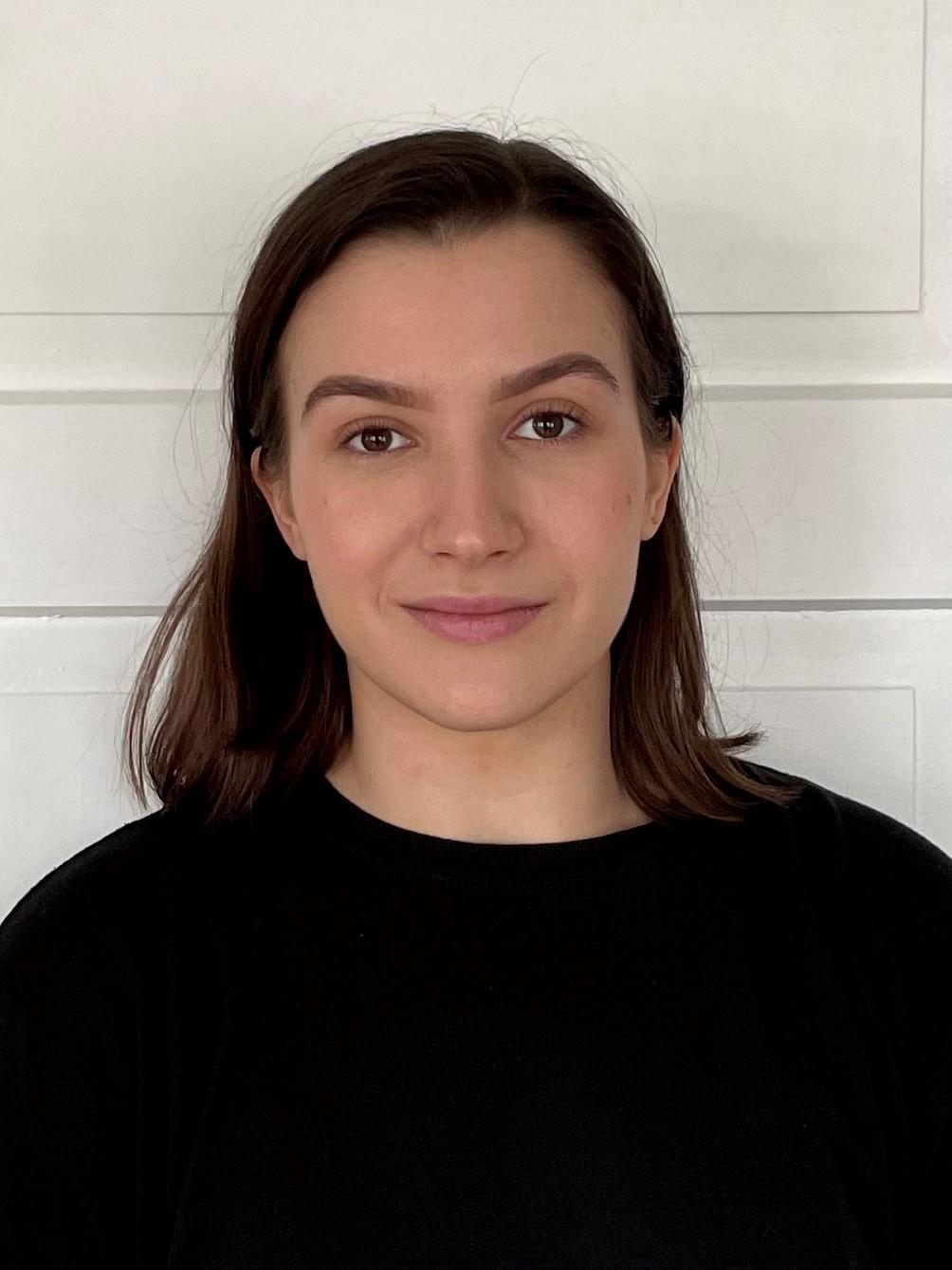 Institutt for scenekunst - Showreel - Kristina L. Høydal