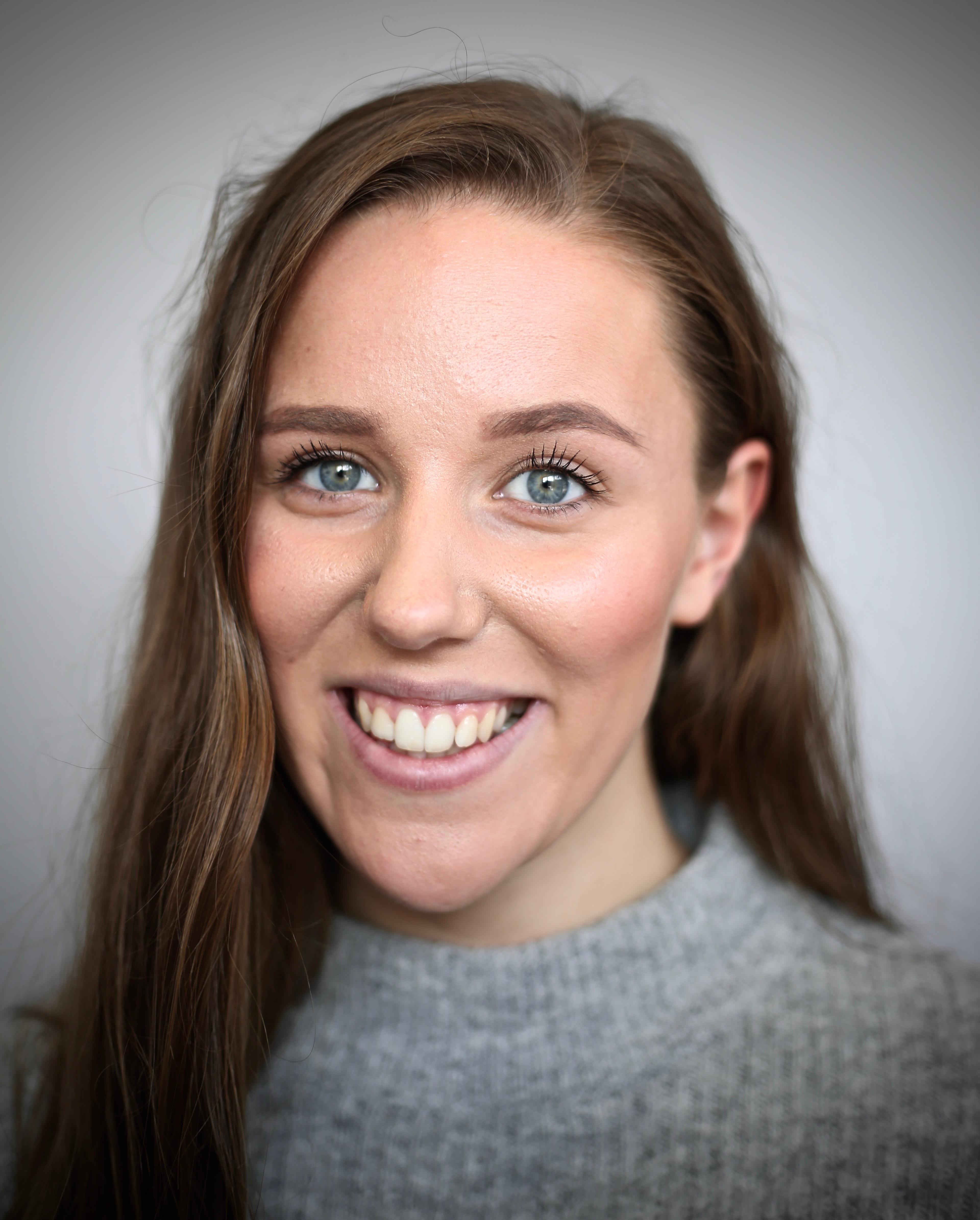 Institutt for scenekunst - Klara Marie Melsbøe Borud