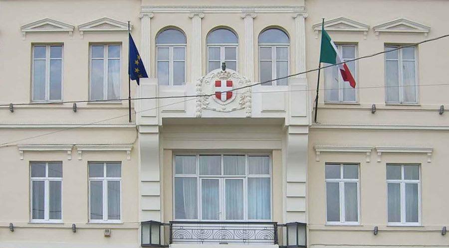 İtalyan Kültür Merkezi - İstanbul