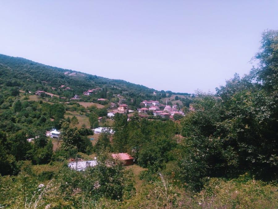 Yalova Mavi-Yeşil Yol