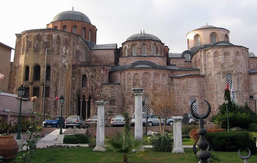 Zeyrek Cami