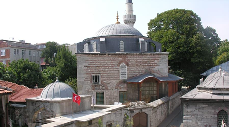 Haseki Sultan Cami