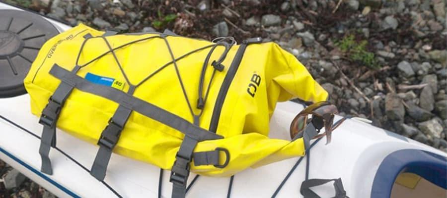 Waterproof Kayak / SUP Deck Bag