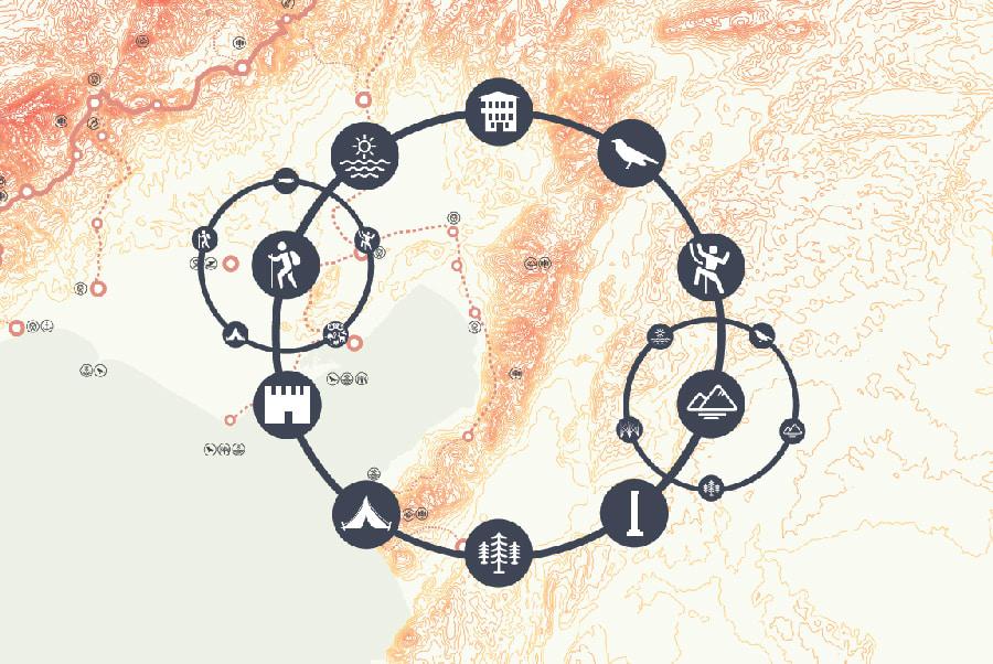 ÇEKÜL - Kültür Rotaları Mekânsal Planlama Rehberi