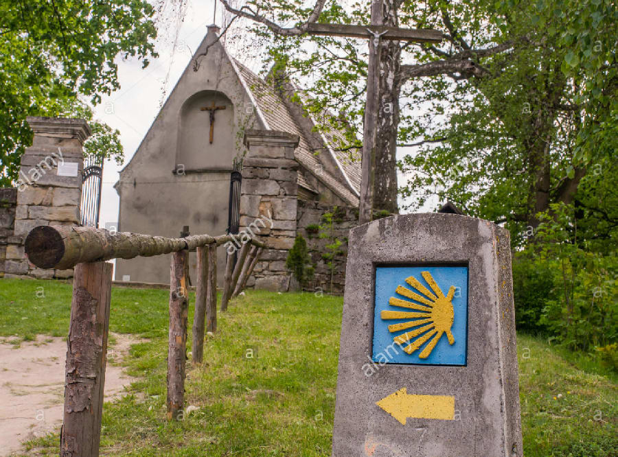 Lesser Polish Way (Little Polish Way of Saint James)