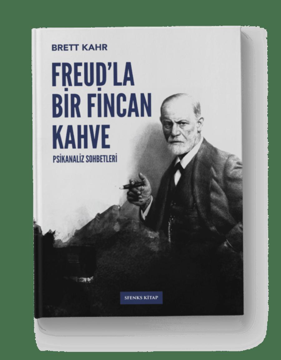 Freud'la Bir Fincan Kahve