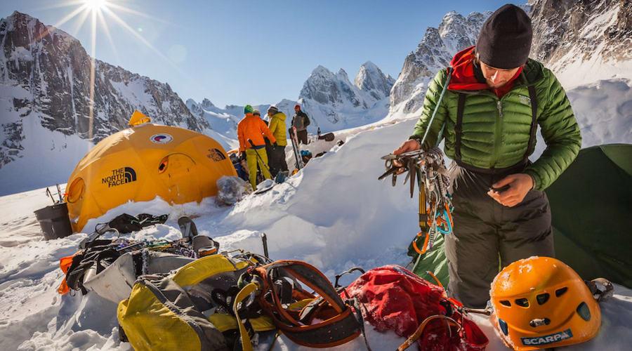 Kitchana Expedition