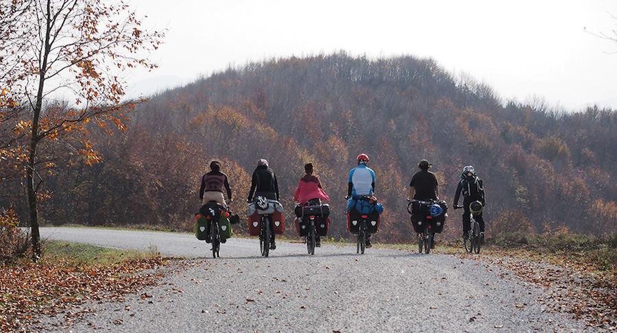 Yalova Höyüktepe Bisiklet Turu
