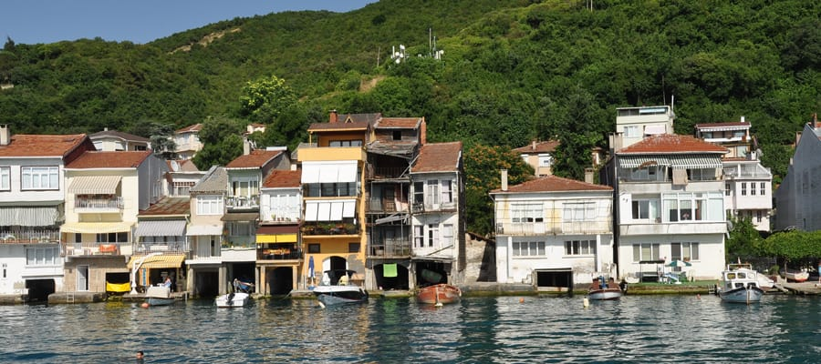 Anadolu Kavağı, Beykoz
