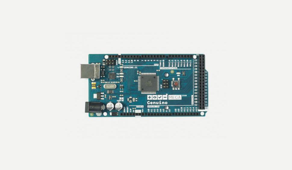Arduino mega model r3