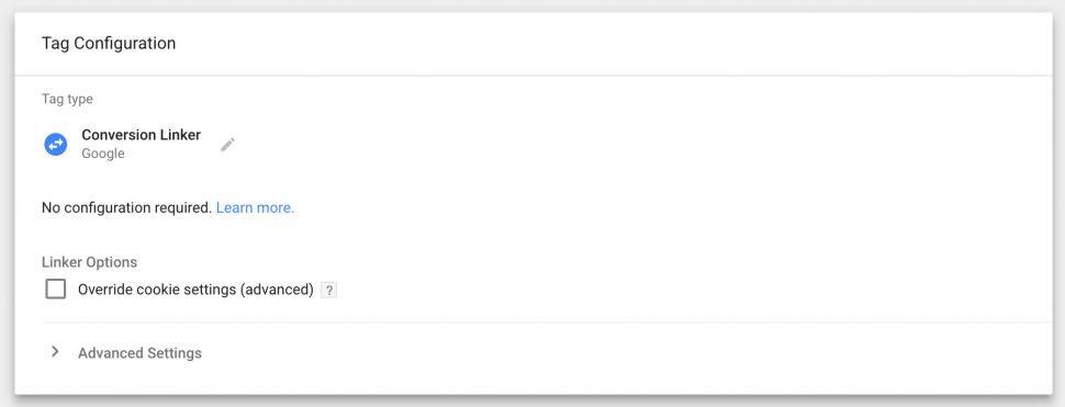 Google Tag Manager - Etiket Düzenleme