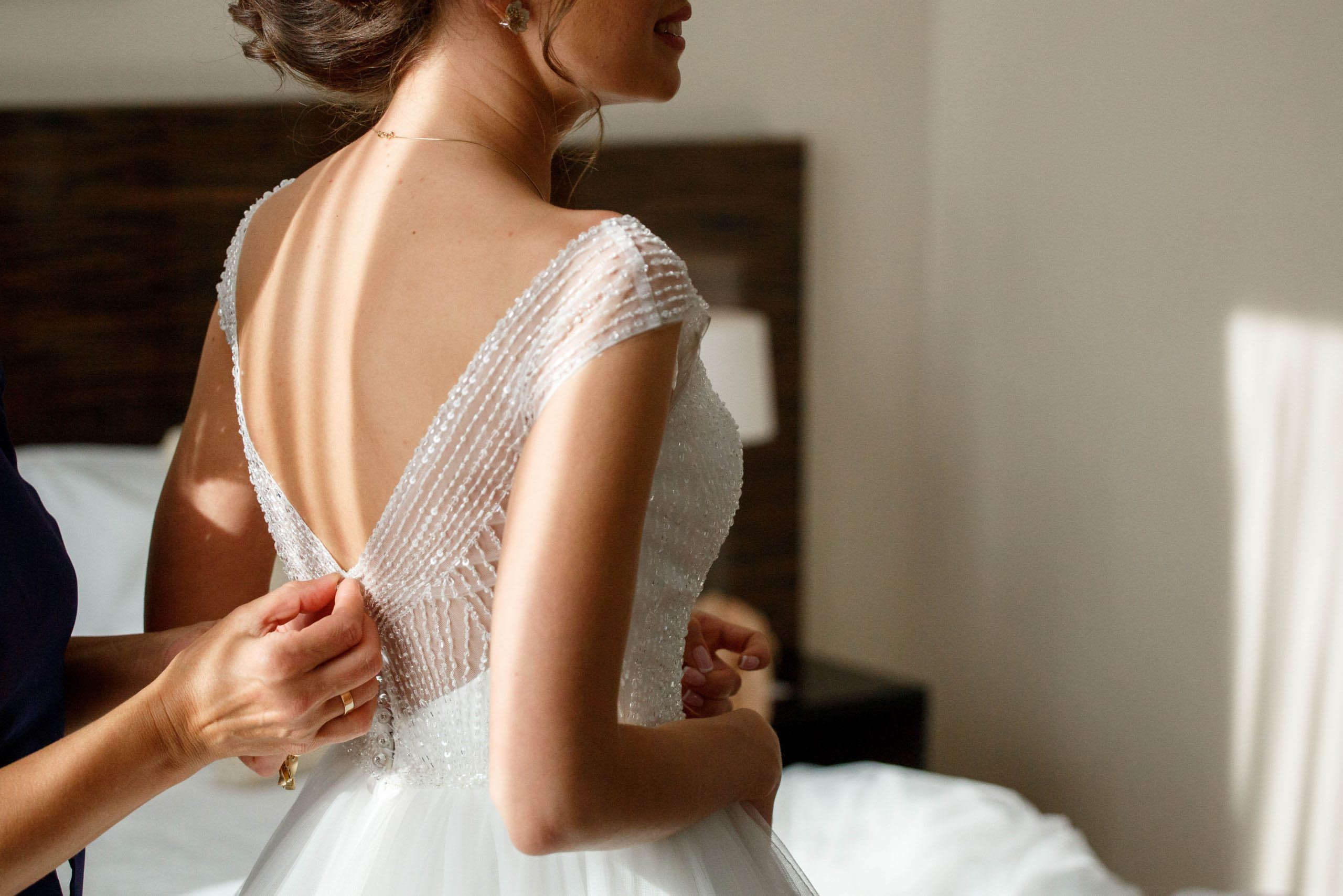 6 conseils pour préparer un essayage de robe de mariée réussi