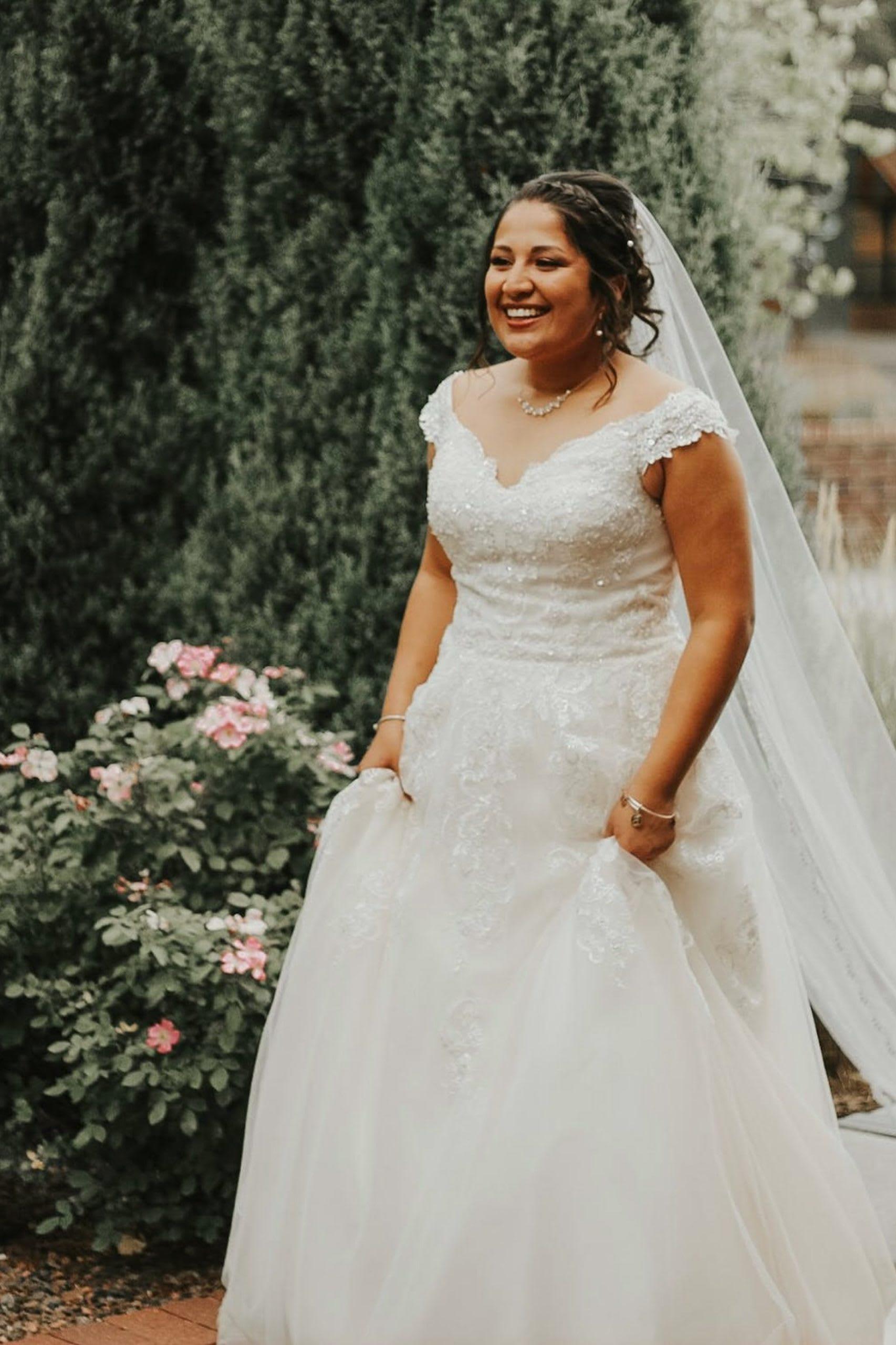 5 critères pour choisir la parfaite robe de mariée