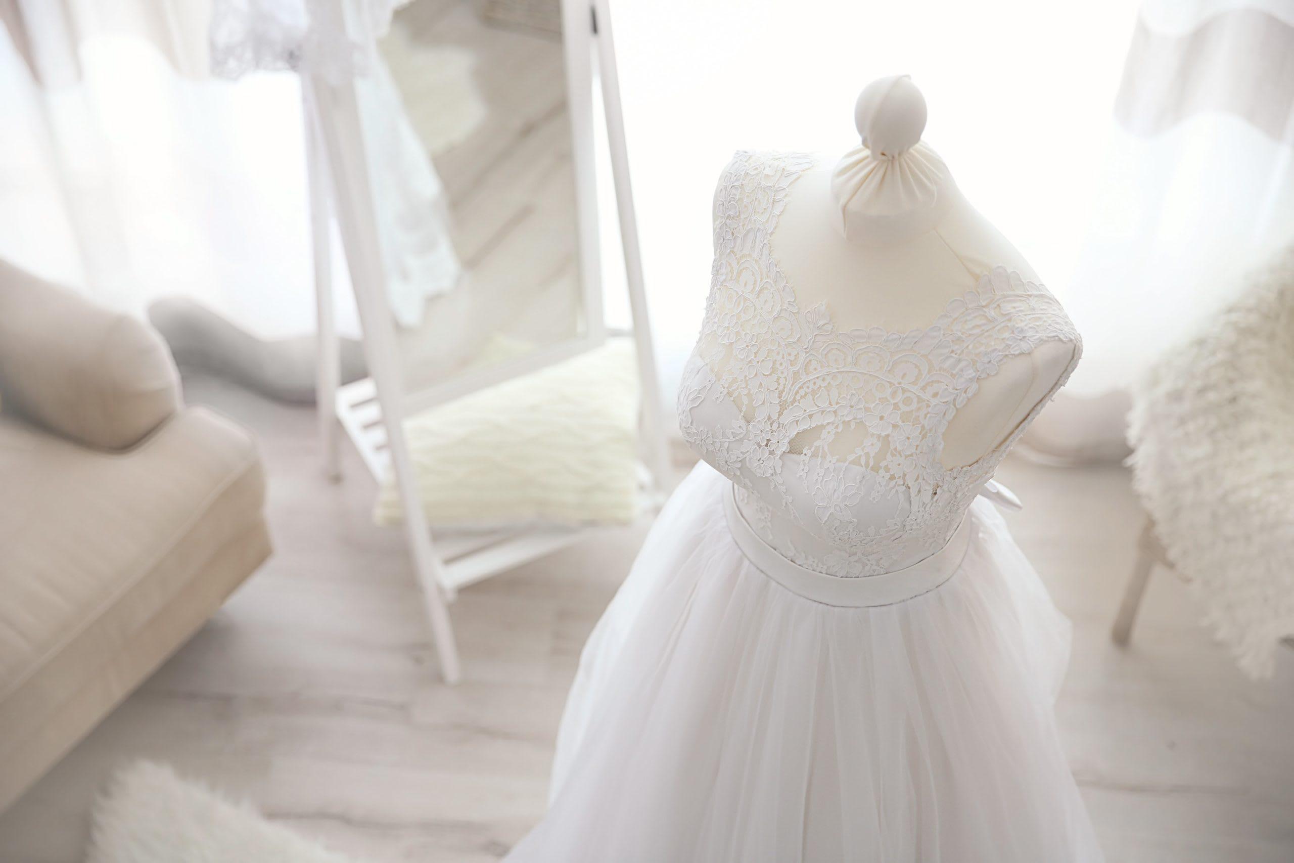 Louez depuis chez vous la robe de vos rêves à partir de 35 euros