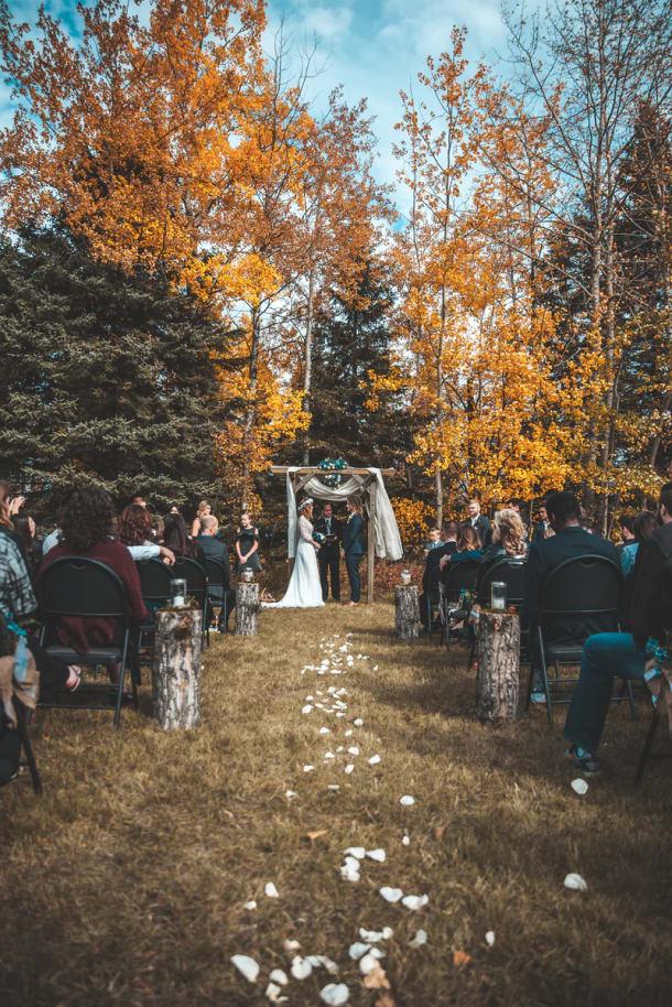 styles de mariages