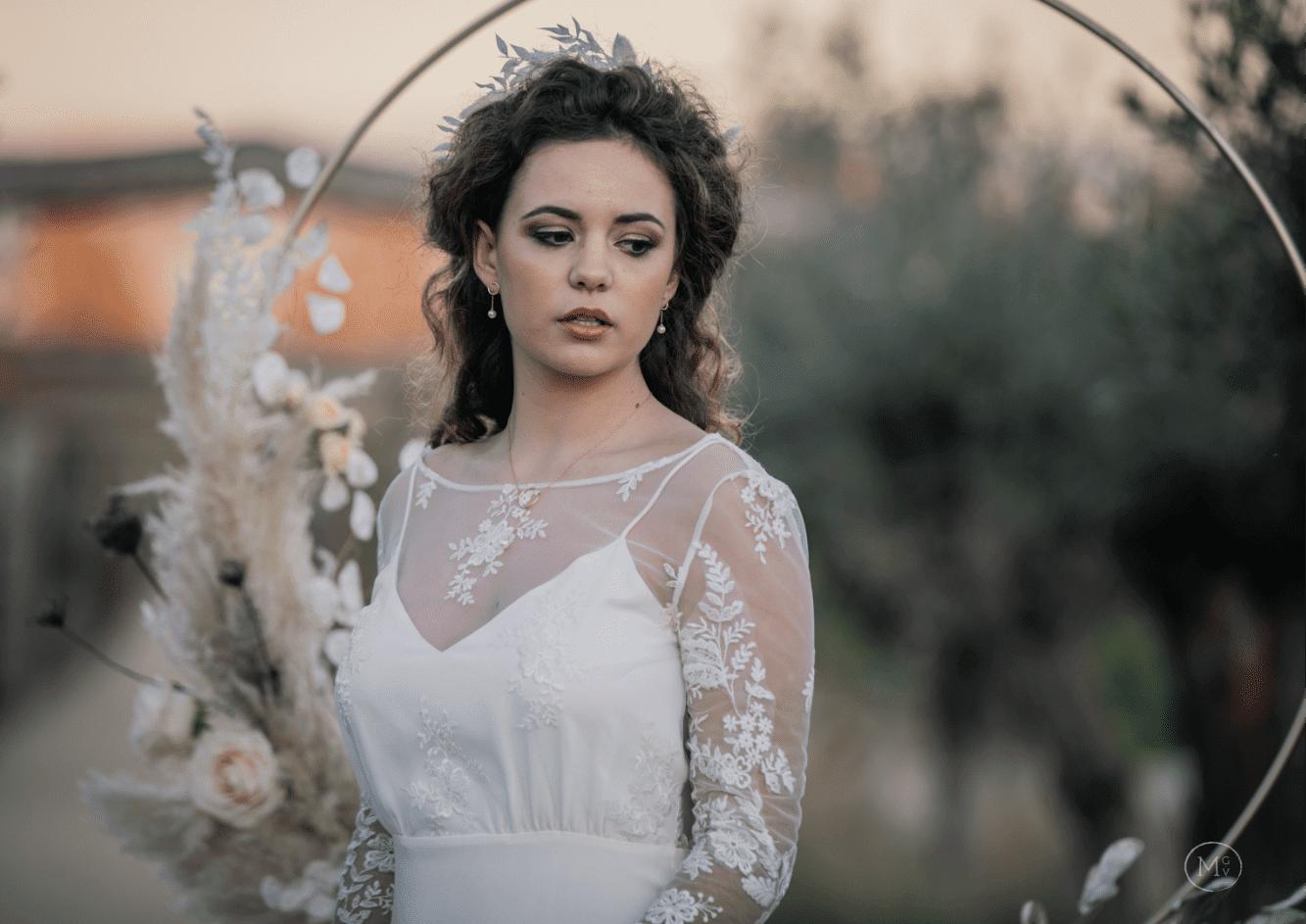 5 conseils pour la mise en beauté naturelle le jour de votre mariage
