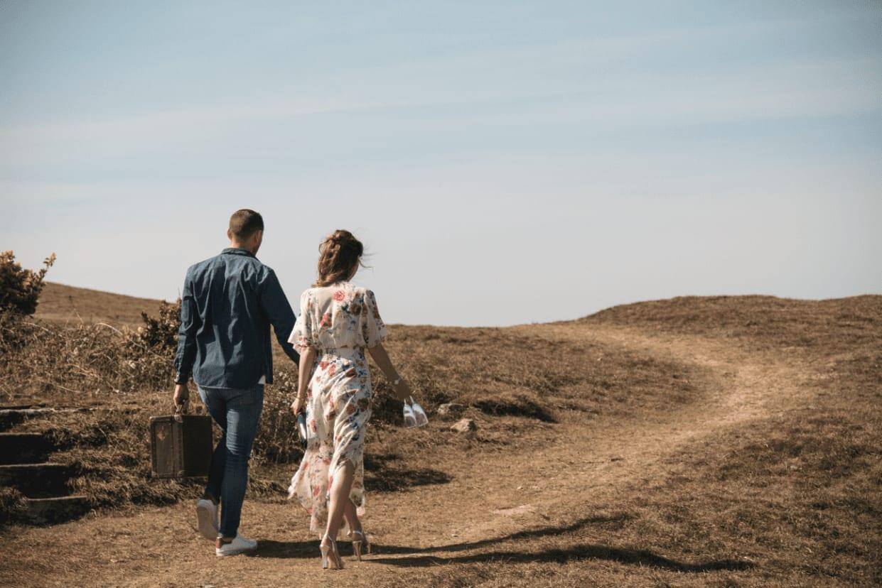 Elopement – se marier différemment