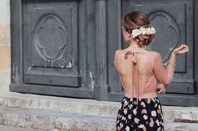 Douces Mesures – zoom sur l'atelier Bordelais éco-responsable qui façonne les robes à votre image…