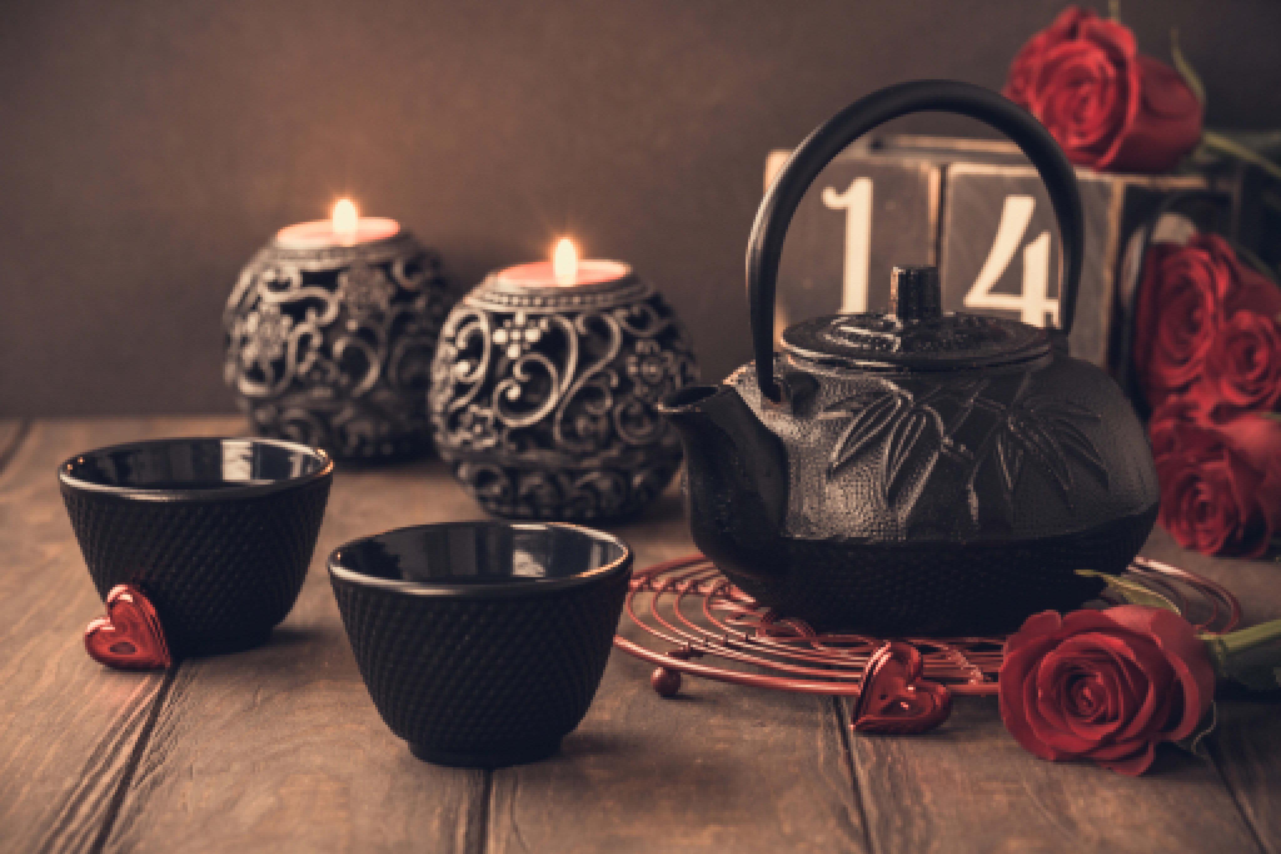 Idées cadeaux pour fêter la Saint-Valentin 2021