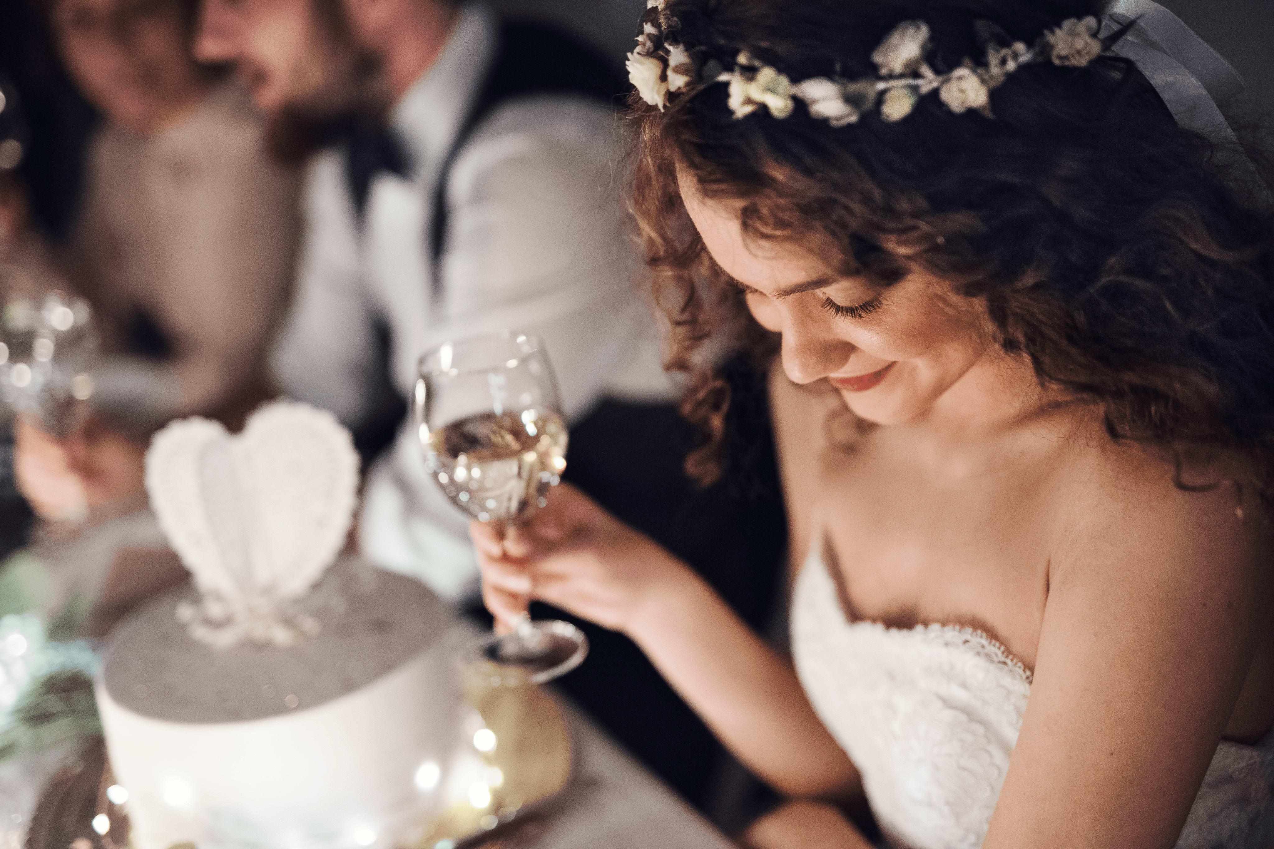 Les sommeliers éco-sensibles de votre mariage