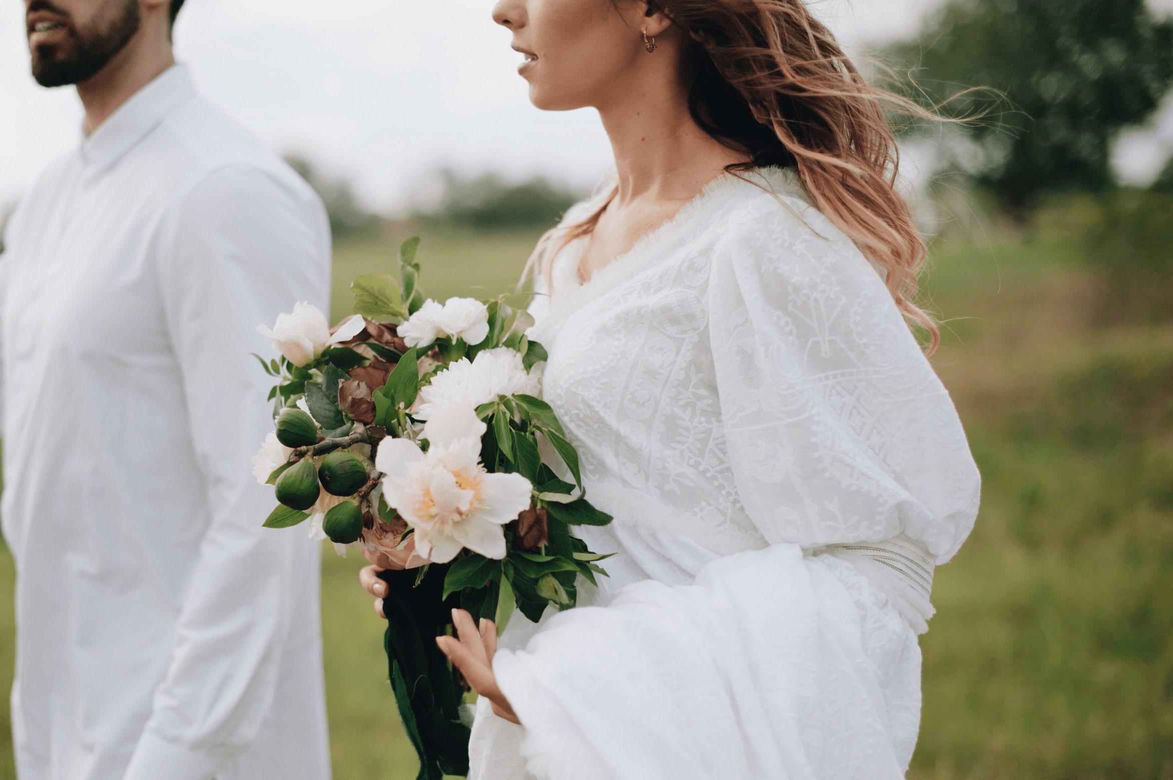 Se marier en période de Pâques?