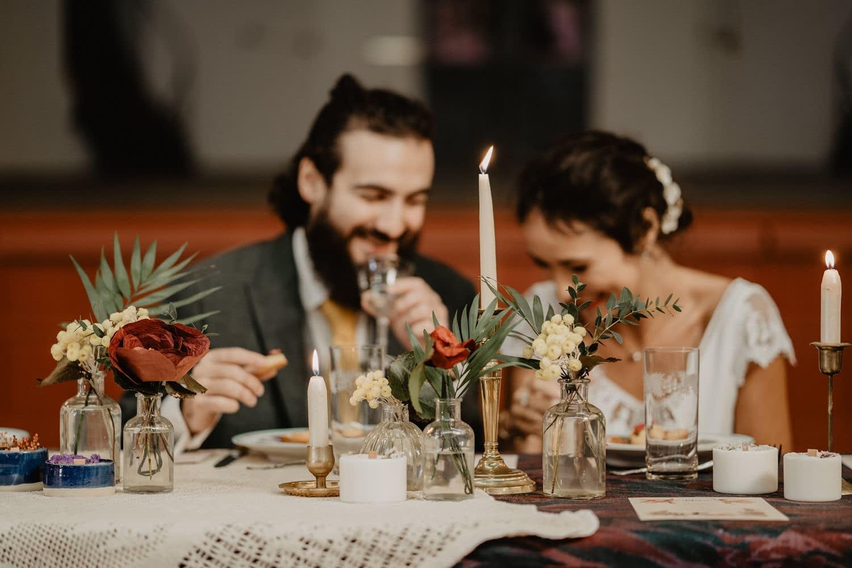 Inspiration Mariage: Le Mexique des années 20