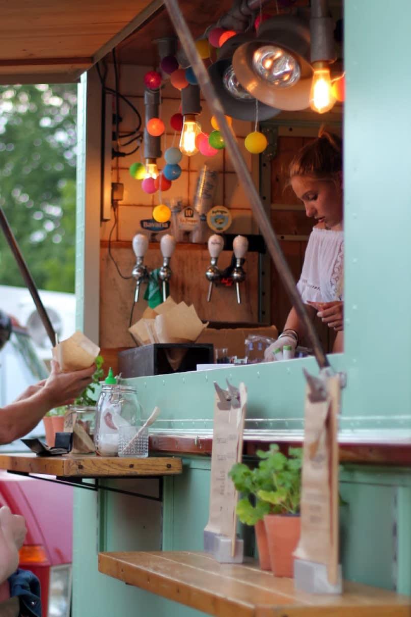 Comment proposer un menu éco-responsable à ses invités ? foodtracks