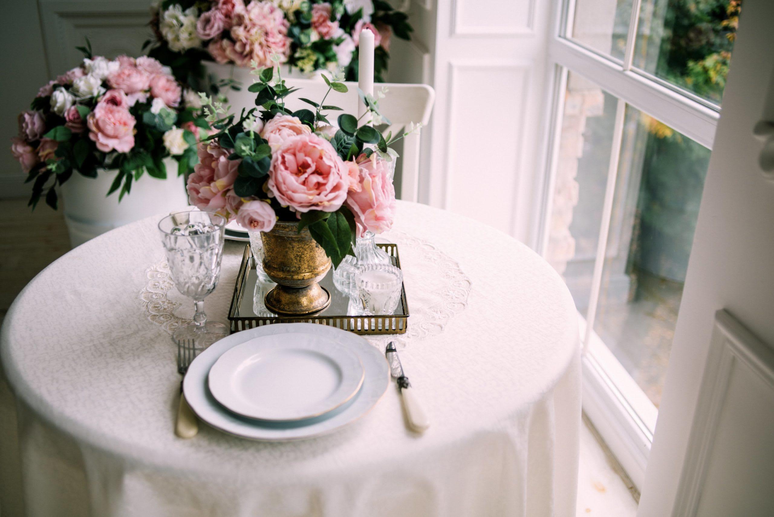 5 avantages de faire appel à un Wedding Planner
