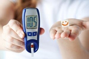 Tips Mudah Menjaga Gula Darah Tetap Normal