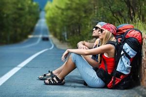 Tips Liburan Sehat untuk Penderita Asam Urat