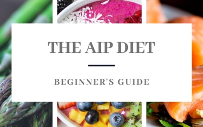 Beginner's Guide to the Autoimmune Protocol
