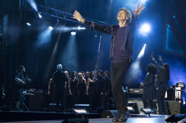 The Rolling Stones посвятили сингл коронавирусу