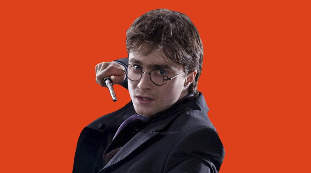 Тест: какой ты Гарри Поттер