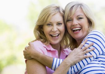 Menopause Suffering For Some Woman