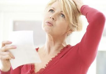 The Link Between Stress and Menopause