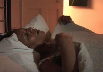 Symptoms in the Spotlight: Night Sweats