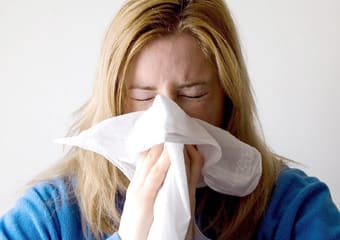 6 Ways to Get Rid of a Blocked Nose
