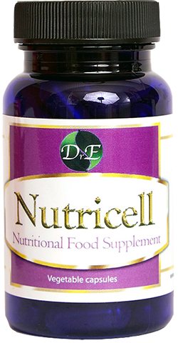 Nutricell Nutritional Food Supplement