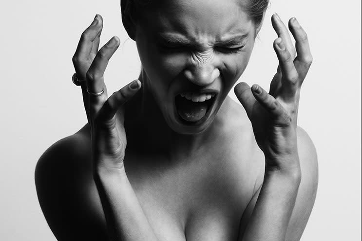 Anxiety & Panic Attacks During Menopause