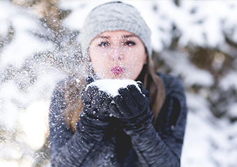 Beat the Winter Sniffles Before It Strikes