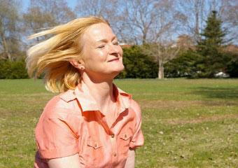 LadyCare Makes You Feel Like You're no Longer Menopausal