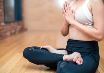 Three Easy Exercises to Ease Symptoms of Menopause
