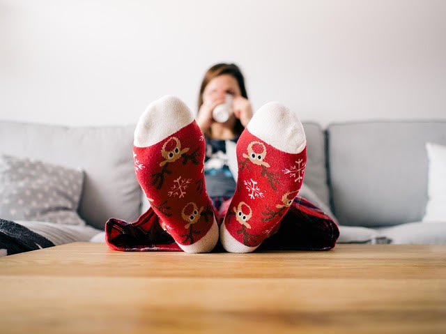 How to Have a Flush-Free Christmas