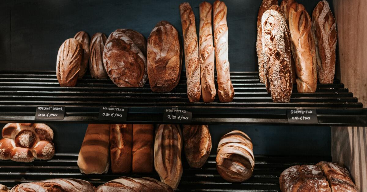 Fotografía de Panadería y pastelería