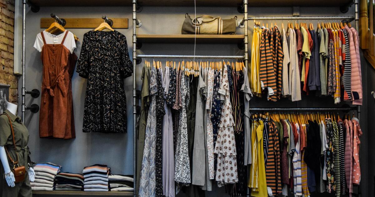 Fotografía de Moda y ropa