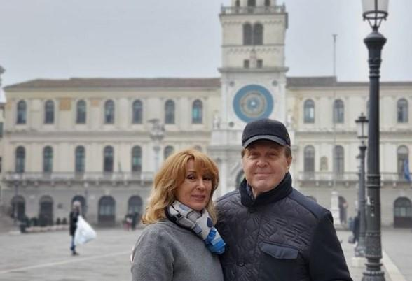 Врачи подтвердили наличие коронавируса у Льва Лещенко