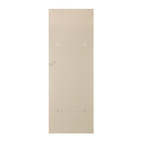 DNS Metal 8 Pair Shoe Rack Gray | Premium Matte Finish