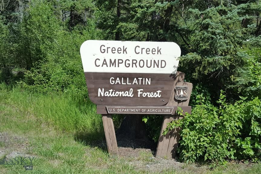 365 Greek Creek Road Gallatin Gateway
